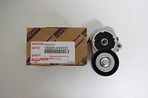 Lexus TOYOTA OEM 07-15 LS460-Serpentine Drive Fan Belt Tensioner 166200W131