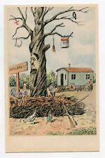 JAEGY . WW2. L'arbre Genealogique de HITLER  . SATIRE . The Genealogical tree.