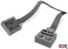 HR38) LEGO® 8886 Power Functions Verlängerungskabel 20cm /  ! NEU & OVP !