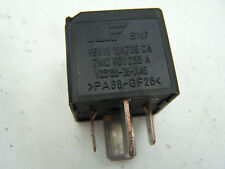 Vw Lupo (1999-2005) Relay 7M0 951 253A