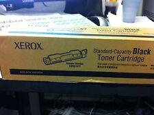 ORIGINALE XEROX TONER NERO 106R01217 per Phaser 6360 NUOVO D