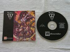 THA-NORR - Wolfenzeitalter CD good condition, first press, Nazgul´s Eyrie Prod
