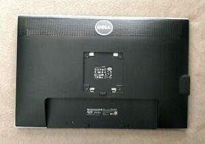 """Dell U2412Mb 24"""" Wide LCD Monitor DVI DisplayPort 1920x1200 (No Stand) - Grade B"""