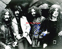 Ozzy Osbourne Autographed Signed 8x10 Photo Reprint