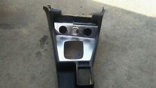 BMW E34 5 Series Gauge Holder Black for 5-Speed: 3-52mm NO ASC Button Cutout