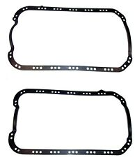 Engine Oil Pan Gasket DNJ PG297