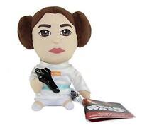Star Wars Princess Leia Organa 9 Inch Medium Talking Plush Soft Toy