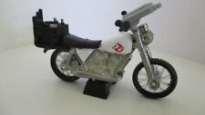 Hot Wheels GHOSTBUSTERS ECTO-2 motorcycle