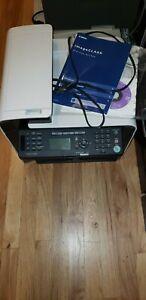 Canon ImageClass mf4570dn printer, copier, scanner, fax machine - USED