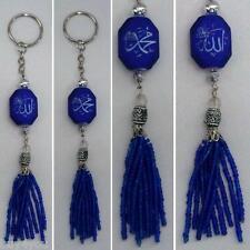 islamischer Schlüssel Anhänger Deko Allah Muhammad Ring Dekoration Muslim
