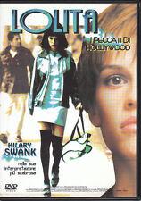LOLITA - I PECCATI DI HOLLYWOOD - DVD (USATO EX RENTAL)