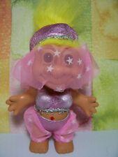 "NEW GENIE - 5"" Russ Troll Doll - NEW IN ORIGINAL WRAPPER"