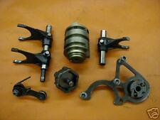 2004 KTM 125 SX Shift Drum, Forks, Detent 2003-06