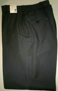 NWT Horace Small Challenger Uniform Pants Men's 42R Unhemmed Gray Style 1751 NEW