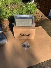 Marshall  Stanmore Wireless Multi-room Bluetooth Speaker Black
