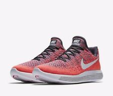 Nike Women's Lunarepic Low Flyknit 2 Athletic Snickers Running Training Sz US 5