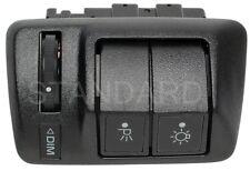 Headlight Switch Standard DS-438 fits 90-93 Chevrolet Lumina APV