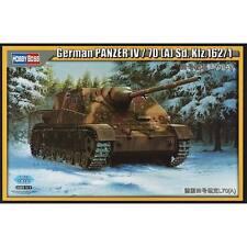 HOBBYBOSS GERMAN PANZER IV/70 (A) SD.KFZ.162/1 1/35 COD.80133