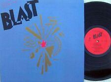 Dance & Electronica 1st Edition Mint (M) Vinyl Music Records