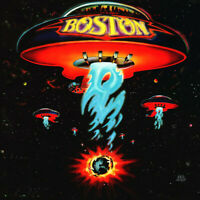 BOSTON Boston LP new mint sealed vinyl 2017 180g heavyweight vinyl