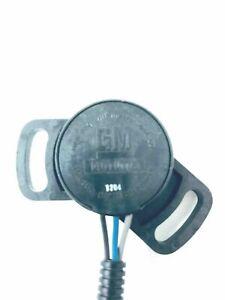 OEM 14071076 NEW Throttle Position Sensor (TPS) CHEVROLET,GMC
