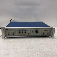 Clarke-Hess 835 Phase Shifter Rare w/ Rack Ears Rackmountable Light Wear