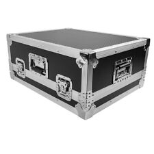 Allen & Heath QU16 Mixer Road Case, by Titan AV