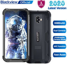 Blackview BV5900 Rugged Mobile Phone Android 10 IP68 Waterproof Dual SIM 5580mAh