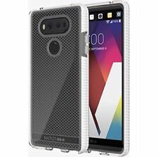 Tech21 Evo Check Advenced Protection Case For LG V20 Clear T21-5503