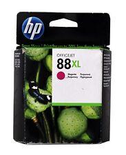 HP 88XL Magenta Ink Cartridge C9392AN Genuine New