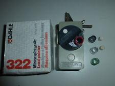 Dahle  Minenspitzer N° 301 GEBRAUCHT