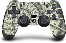 (Money) PS4 Modded Wireless Controller Exclusive Custom Design w/Rapid Fire