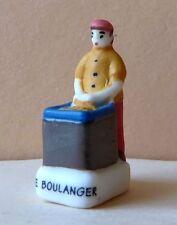 Fève Meunier tu dors - 2003 - Le Boulanger