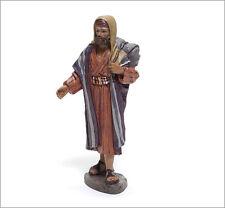 Figura Belen J.L.MayoSerie 11 cms. Pastor con mochila - BEL008