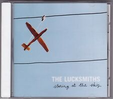 The Lucksmiths - Staring At The Sky - CD (6 x Track Matinee matcd004)