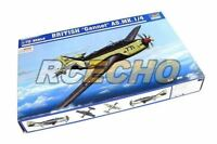 TRUMPETER Aircraft Model 1/72 BRITISH Gannet AS.MK.1/4 Scale Hobby 01629 P1629