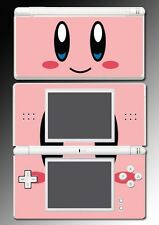 Kirby Dream Land Triple Deluxe Special Edition Game Skin Cover Nintendo DS Lite