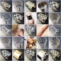 Armreif Armband Armkette Armspange Armschmuck Bangles Bracelet Metall Armbänder