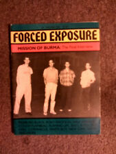 FORCED EXPOSURE #9 punk fanzine- Nick Cave *MISSION OF BURMA *Roky Erickson *XNO
