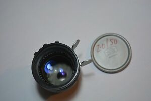 Zeiss Opton