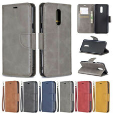 For Nokia 7.2 6.2 4.2 3.2 2.2 Flip Leather Magnetic Wallet Card TPU Case Cover