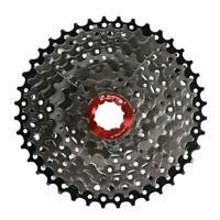 ZTTO Road Bike Freewheel 9 Speed 11-40T Bicycle Cassette Sprocket Accessory