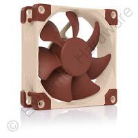 Noctua NF-A8 FLX 80mm x 25mm Low Noise Premium PC Case Fan 2000 RPM, 16.1 dBA