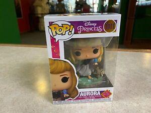 Funko POP! Disney Ultimate Princess Celebration Collection AURORA  #1011