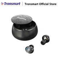 Tronsmart Spunky Pro QI Enabled True Wireless bluetooth 5.0 Headphones
