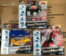 Power Rangers Dinozord megazord All 3 Sets IN HAND COMPLETE