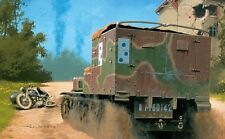 Rpm 1/72 Tracteur blinde Lorraine 38L Vbcp # 72508