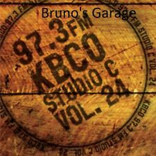 KBCO 24 Live in Studio C Mumford Wilco Alabama Shakes Lumineers Warren Haynes+++