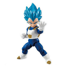 Dragon Ball Super 66 Action Dash Saiyan Vegeta Mini Action Toy Figure Anime Art