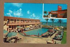 "Miami Beach,FL Florida, SAFARI Motel,""Swimming Pool, Free pitch & Putt golf"""